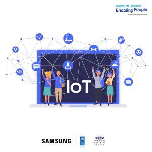 Samsung İnovasyon Kampüsü eğitim programının ikinci dönemi tamamlandı