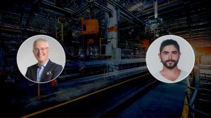 Akıllı Fabrikalar Sohbet: Ali Rıza Ersoy ve Ekin Tazegül