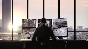 Güvenlik Endüstrisine  Yön Verecek 6 Trend