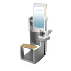 Arçelik'ten Sağlık Alanında Yeni Bir Ürün: Corensis Sağlık Kiosku