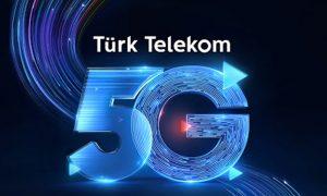 Türk Telekom, AB destekli 5G Ar-Ge projesini başarıyla tamamladı