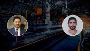 Akıllı Fabrikalar Sohbet: Bilgehan Baykal ve Ekin Tazegül