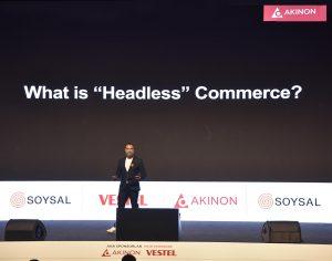 Dijital Ticarette Sınırlar Headless Commerce ile Aşılacak
