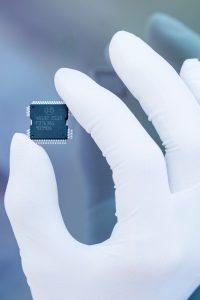 """Bosch CEO'su Denner: """"İlk AIoT fabrikamızla çip üretiminde yeni standartlar belirliyoruz."""""""