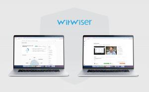 """Türk girişim Witwiser'dan yapay zeka destekli  """"Çevrimiçi Sınav Teknolojileri"""""""