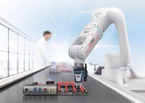Robot Teknolojilerinde Öne Çıkan Trendler Konuşuldu