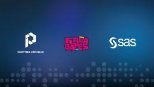 SAS ve Partner Republic'ten Mobil Oyunlarda Reklam Gelirlerini Artıracak Proje