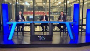 MESS ve KoçDigital iş birliği ile hayata geçirilen yerli nesnelerin interneti platformu MEXT 360  Türk sanayisinin hizmetinde