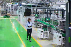 Schneider Electric ve AVEVA, Obeika Digital Solutions ile iş birliği anlaşması yaptı