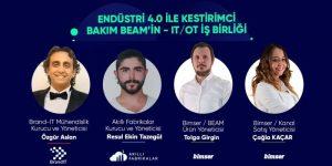 Akıllı Fabrikalar, Bimser ve BrandIT Webinar