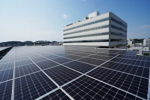 Mitsubishi Electric'ten enerji tasarruflu yapı teknolojilerinin geliştirilmesi için önemli girişim