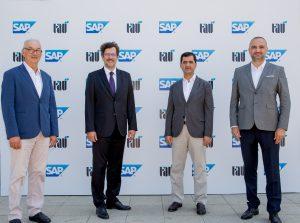 SAP Dual Study Programı Türk-Alman Üniversitesi'nde başlıyor
