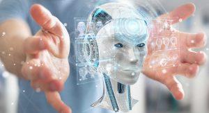 Üretimin Geleceğini Şekillendirecek Teknoloji