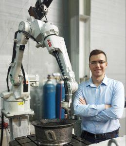 Alloy Additive, değerli metal alaşımlardan dev boyutlarda baskı yapabilen 3D metal yazıcı üretti