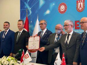 Savunma Sanayi Devleri; ASELSAN, TUSAŞ, ROKETSAN, HAVELSAN, TEI ve BMC Teknopark İstanbul ile Girişimcilik Ekosistemine Açılıyor