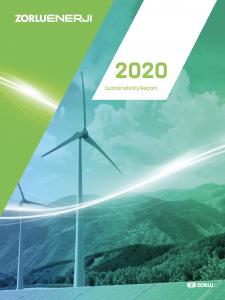 Zorlu Enerji 7'nci Sürdürülebilirlik Raporu'nu yayımladı