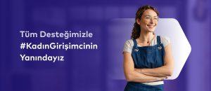 iyzico, Kadın Girişimci Destek Programı ile üreten kadınlara destek oluyor