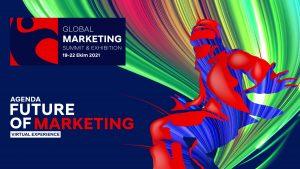Global Marketing Summit 2021'de Yıldızlar Yağmuru!