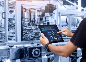 Endüstriyel Haberleşme Hızlanıyor, Üretim Yeni Bir Boyuta Taşınıyor