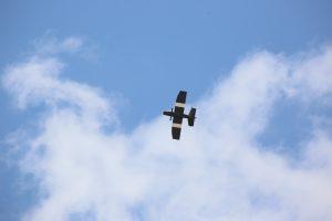 Savaşan İnsansız Hava Araçlarının (İHA) Yarışma Heyecanı Bursa'da Başladı!
