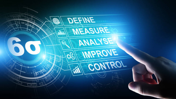 SIX SIGMA METHODOLOGY AND AN APPLICATION IN AUTOMOTIVE INDUSTRY